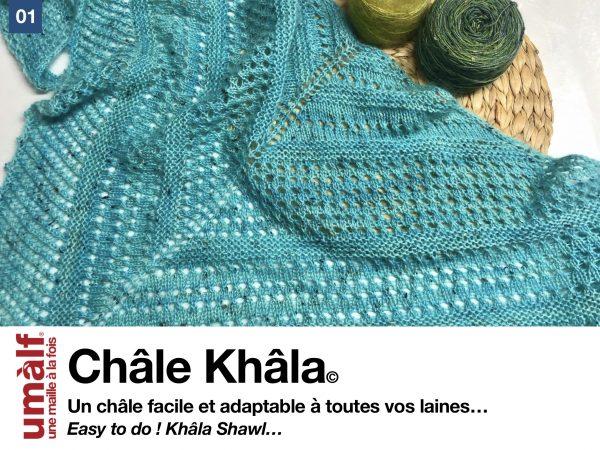Châle Khâla